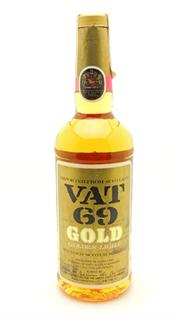 Vat 69 Scotch 1.75l